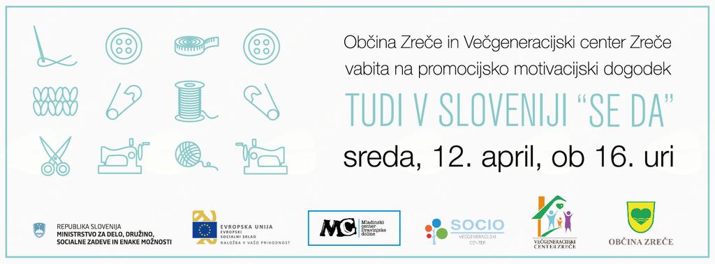 """Občina Zreče gosti akterje oddaje """"Štartaj,Slovenija"""""""