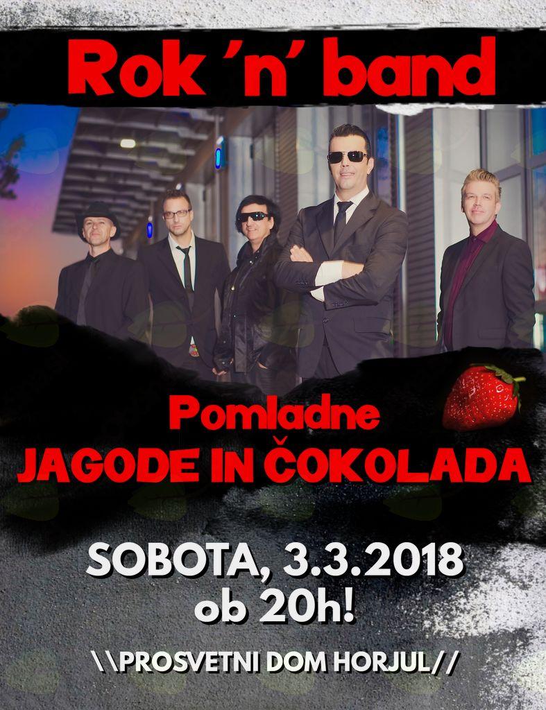 Rok'n'band koncert