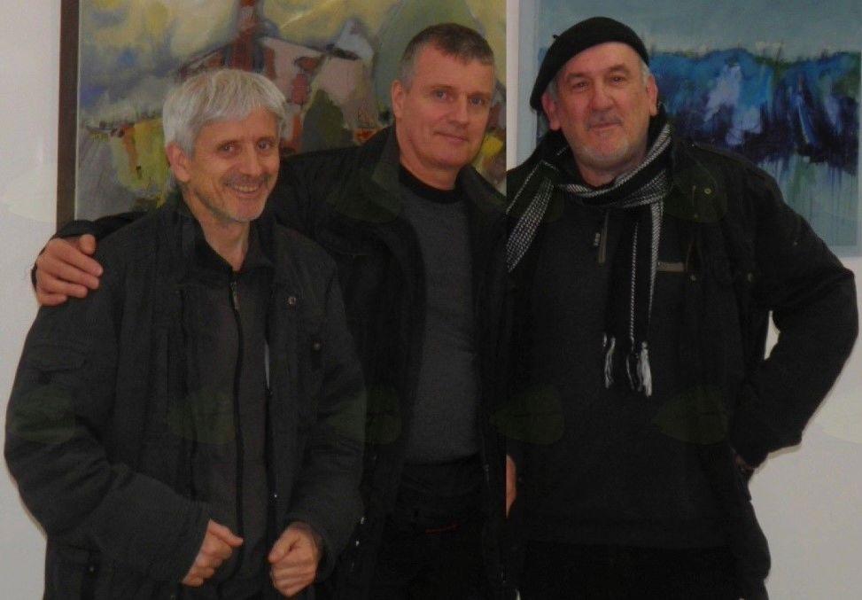 Vlado Poredoš Trio