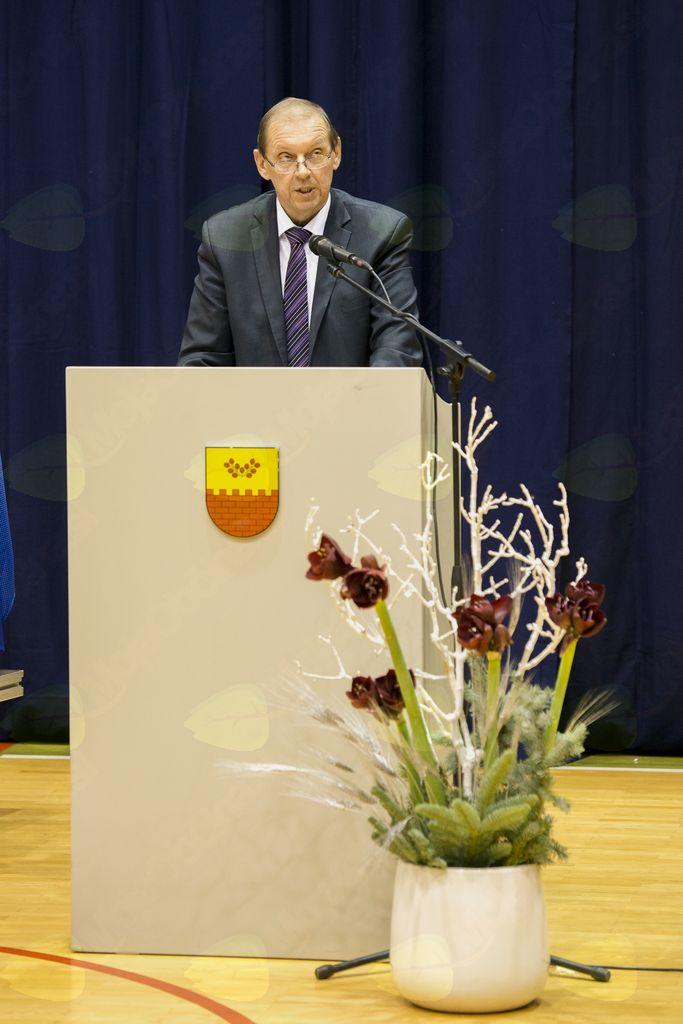 Drago Novak, predsednik ZDIS