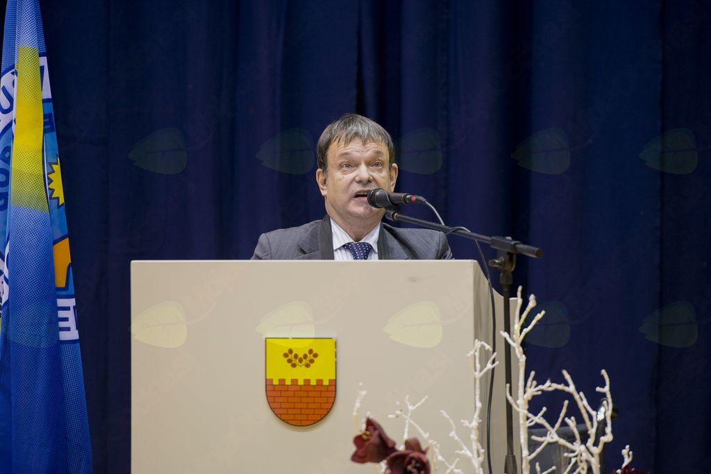 Valter Adamič, koordinator projekta