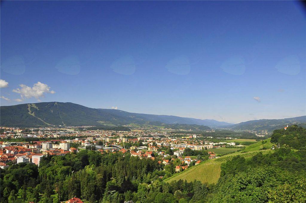 Medgeneracijski pohod na Pohorje