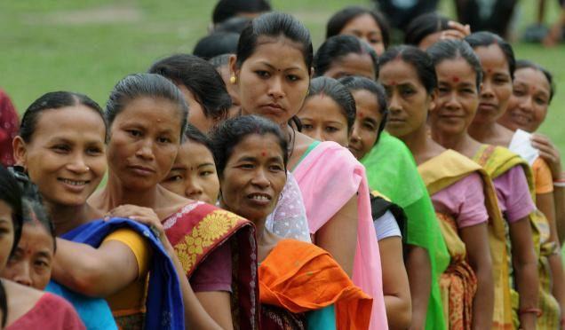 """""""Indija, dežela tisočerih obrazov"""", potopisno pričevanje"""