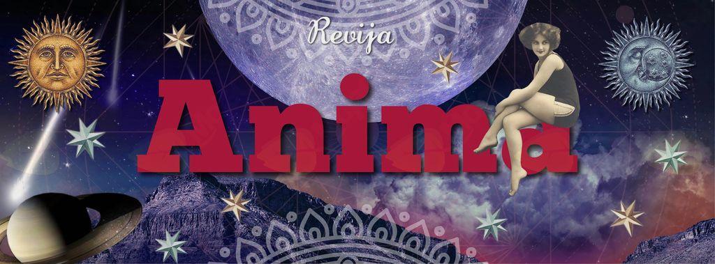 Lansiranje in predstavitev Revije Anima