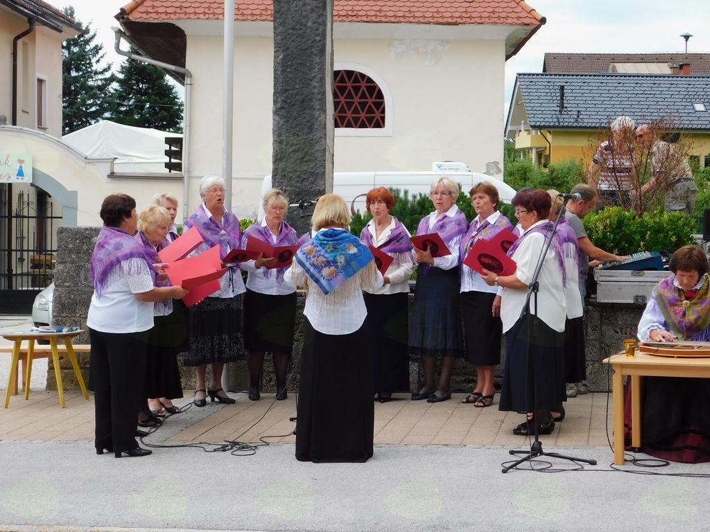 Pevski zbor Josipine Turnograjske