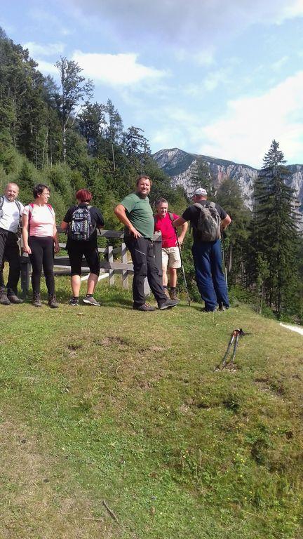 Turistično društvo Kokra uredilo drugi del Tovorne poti