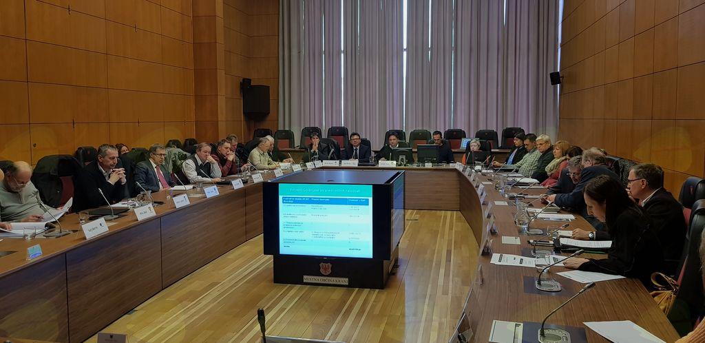 Potrjeni projekti za vključitev v dopolnjeni Dogovor za razvoj gorenjske regije