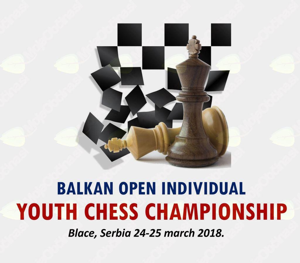 Mladi preddvorski šahisti odhajajo na balkansko prvenstvo v Srbijo