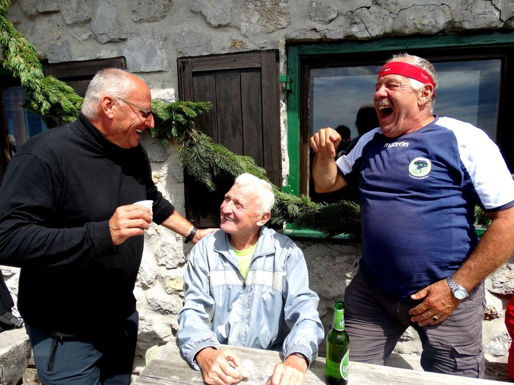 60 let Planinskega doma na Kališču