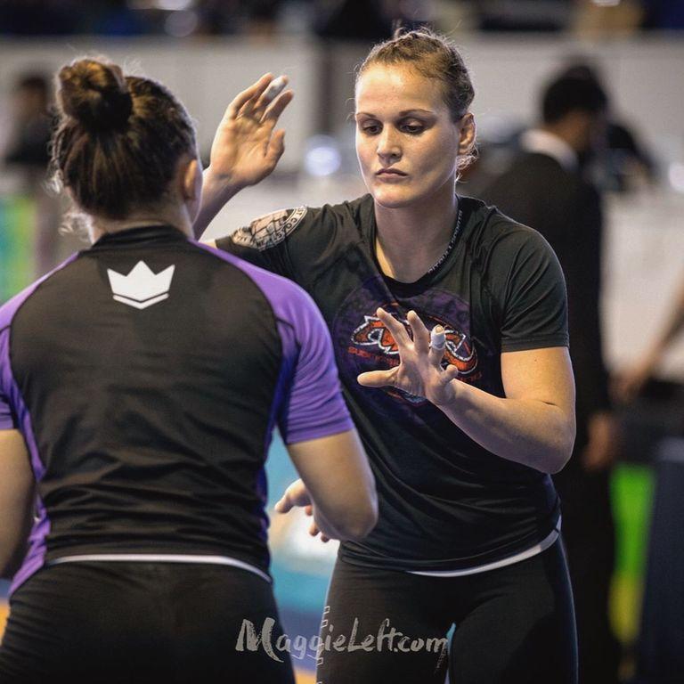 Maja Povšnar bronasta na evropskem prvenstvu