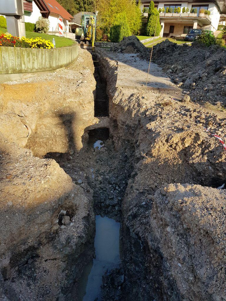 V Mačah po novem uporabljajo vodo iz Bašlja