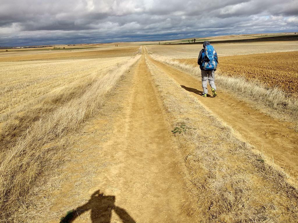 Predavanje Najine poti v Santiago de Compostelo v letu 2019