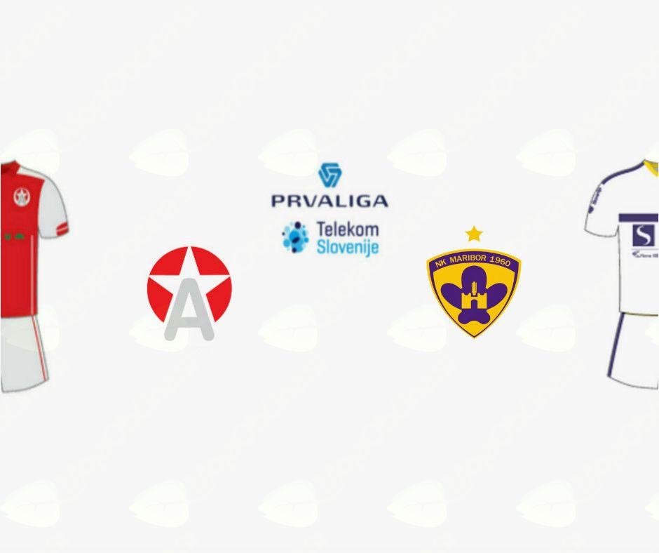 Aluminij : Maribor - 33. krog Prve lige Telekom Slovenije (Predprodaja: sobota)