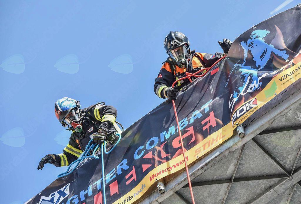 PGD Vnanje Gorice državni podprvaki v tekmovanju FCC