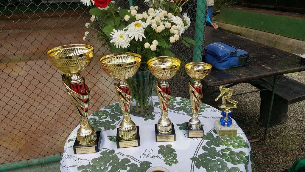 Balinarji uspešno organizirali oba turnirju v juniju