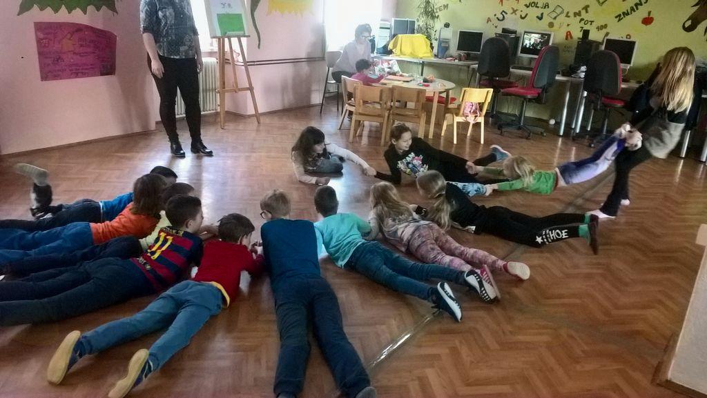 Otroški tabor