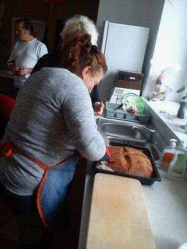 """Kuharska delavnica """"vegi"""" jedi"""