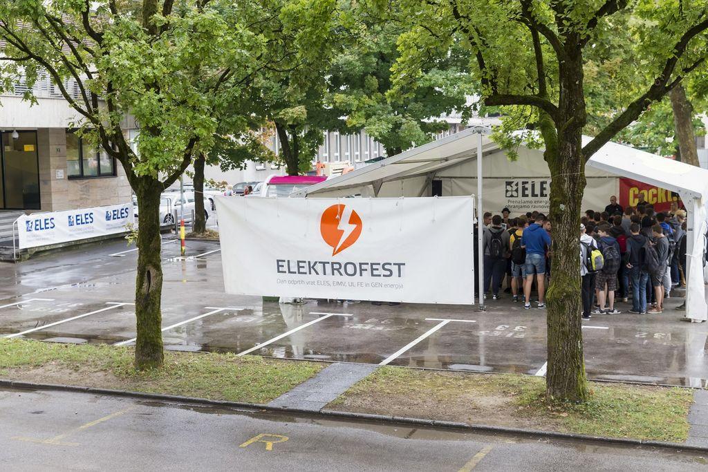 Elektrofest