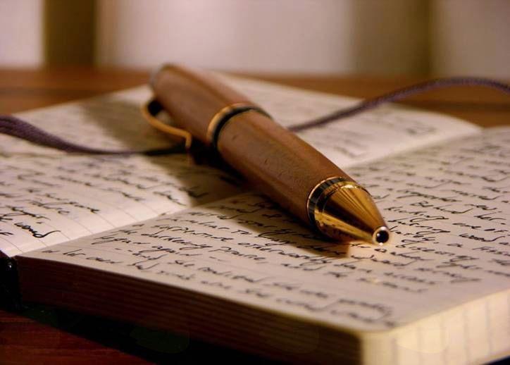 razpis  za 9. območno srečanje odraslih literatov