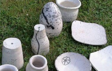 Keramika-Ko se zemlja prebudi