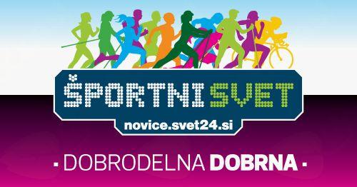 Športni SVET - dobrodelna Dobrna