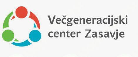 V avgustu gremo v Večgeneracijski center Zasavje