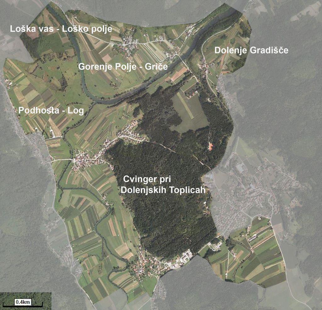 Vir fotografije: spletna stran Občine Dolenjske Toplice