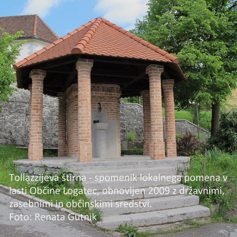 Objavljen državni javni razpis za obnovo kulturnih spomenikov