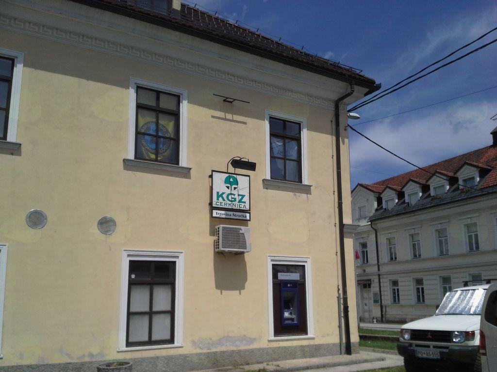 arhiv Občine Logatec