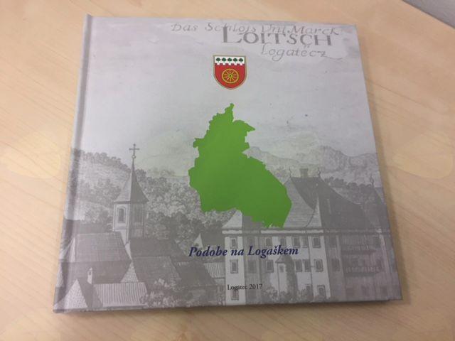 Predstavitev knjige Podobe na Logaškem