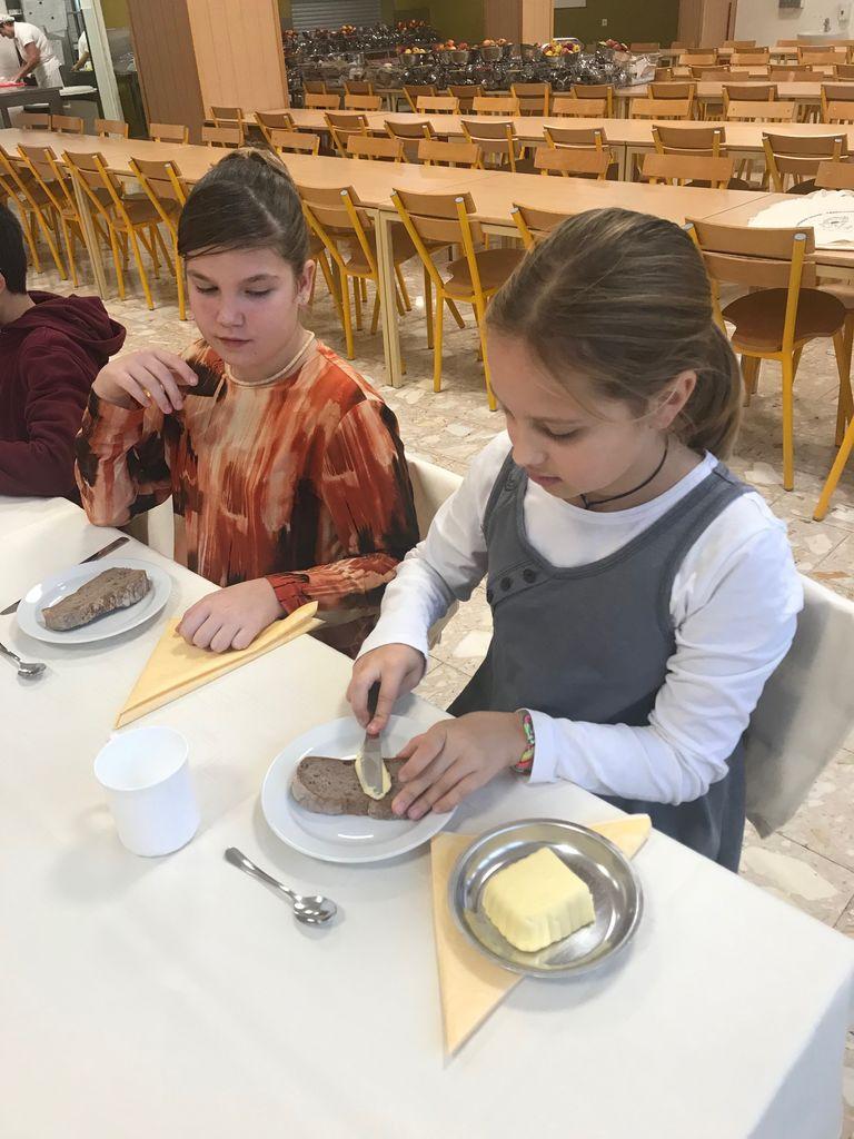 Ni ga čez dober tradicionalni slovenski zajtrk