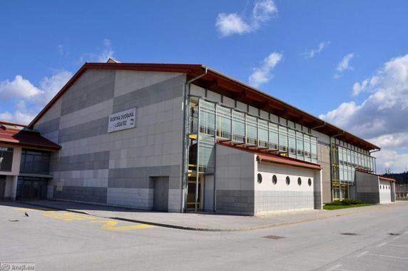 Ponovno odprtje javnih športnih objektov in športnih površin v naravi, ki so v lasti Občine Logatec od 12.4.2021 - 18.4.2021