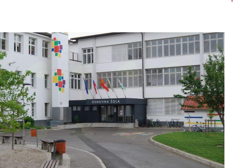 Mozaik - ustvarjanje učencev OŠ 8 talcev Logatec ob Evropskem tednu mobilnosti 2021
