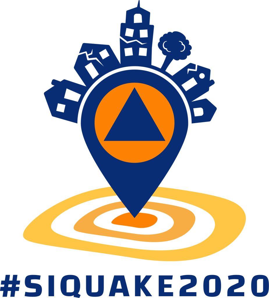 Kako pa bi vi ravnali ob potresu? POTRESNA NEVARNOST V REPUBLIKI SLOVENIJI in Projekt #SIQUAKE2020