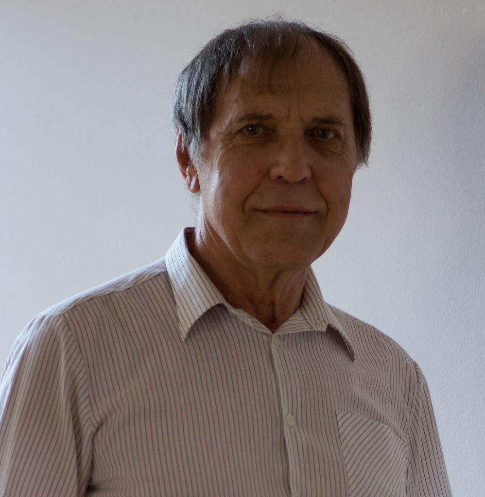 Predavatelj: dr. Jože Ramovš