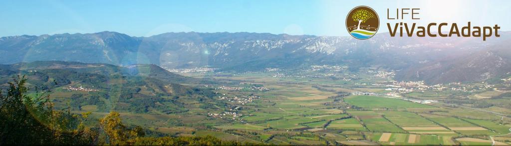Vipavska dolina ima svoj LIFE!
