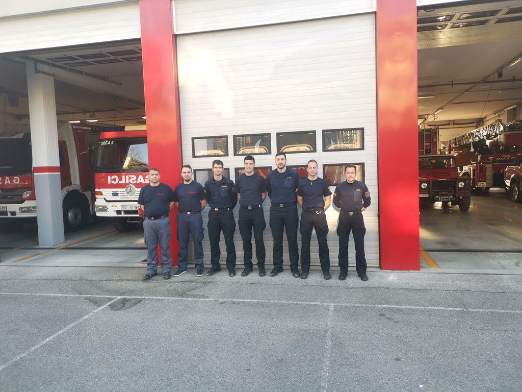 Ajdovski gasilci v prvem četrtletju posredovali 57-krat