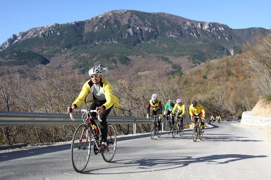 Kolesarska dirka Po Sloveniji, etapni cilj v Ajdovščini