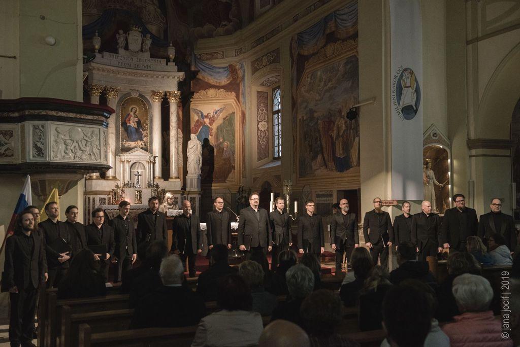 Vokalna akademija Ljubljana - foto Jana Jocif