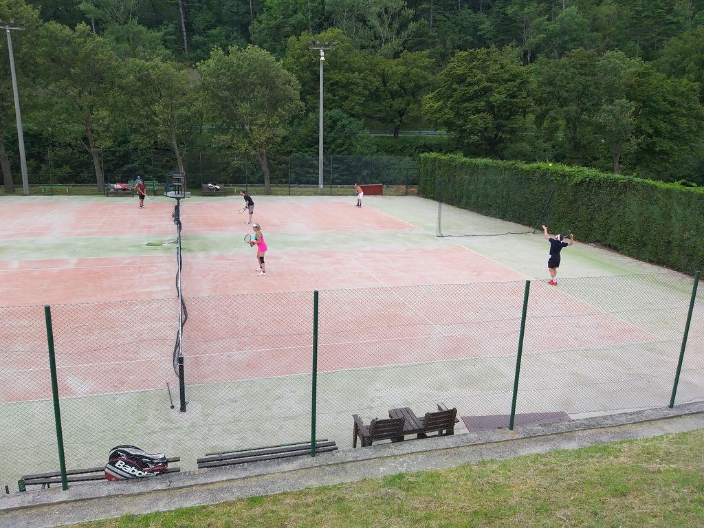 Teniški turnir za vse