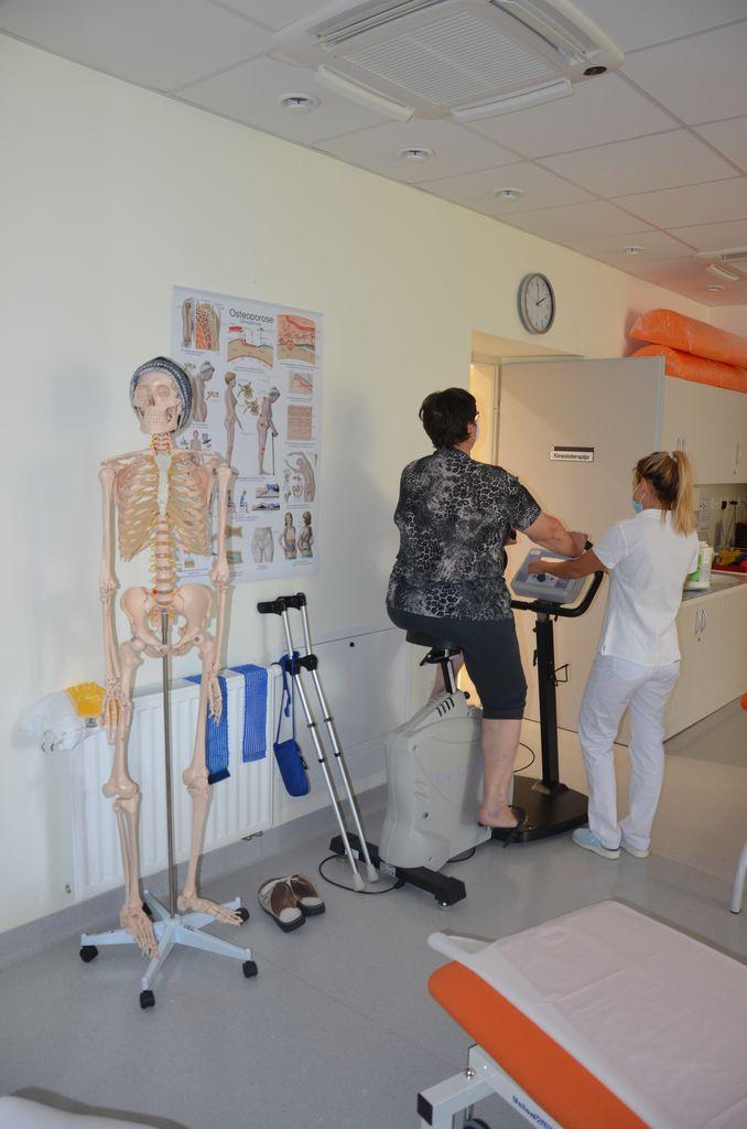 Poznate fizioterapijo?