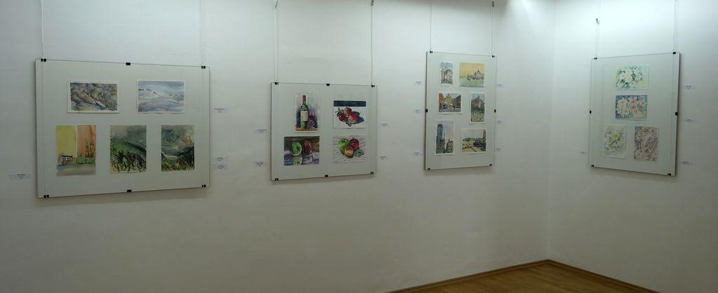 Lokarjeva galerija