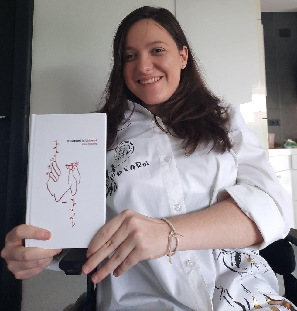 O ljubezni in Ljubezni Inge Novinc