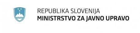 Aktivnosti sofinancira Ministrstvo za javno upravo Republike Slovenije.