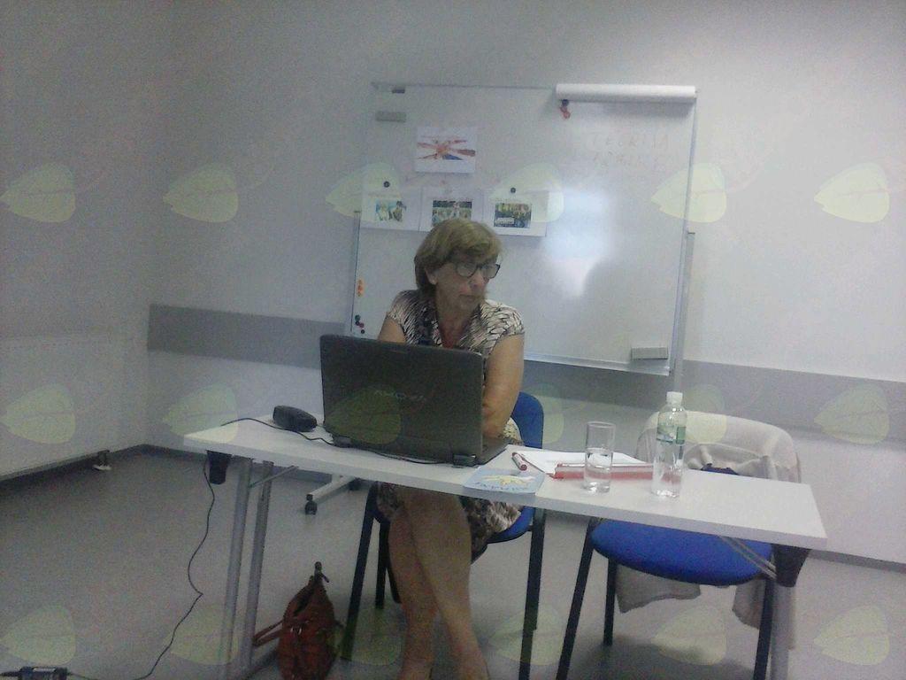 Pisarna za invalide, obvezne prijave na 040-765-552