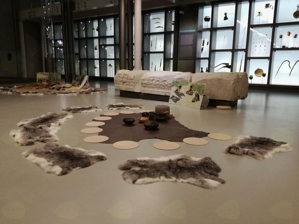 Dan odprtih vrat razstave Moja Ljubljanica