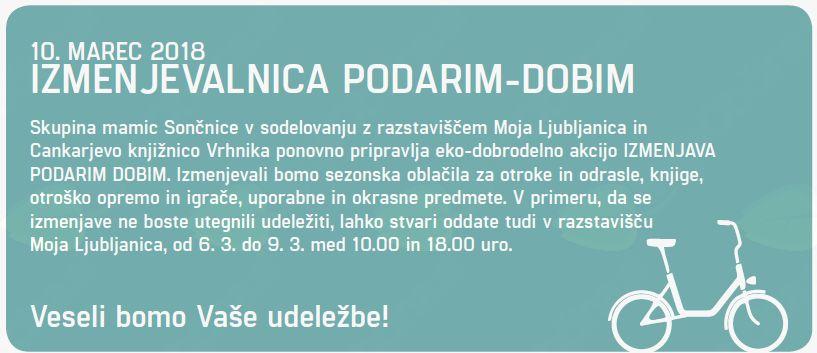 Moja Ljubljanica novice št. 18