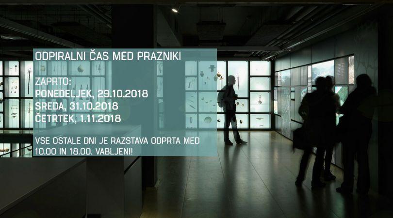 Obiščite razstavo Moja Ljubljanica