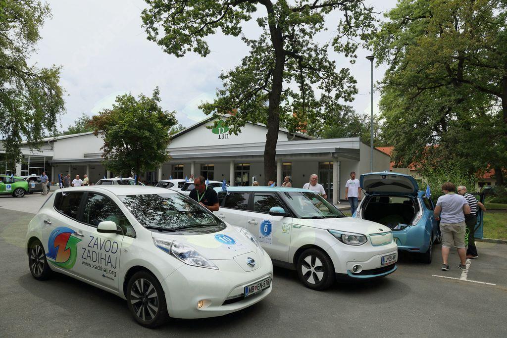 e-via 2018 – dirka z električnimi vozili – 13. oktobra ponovno v Lenartu, Kidričevem in Ptuju