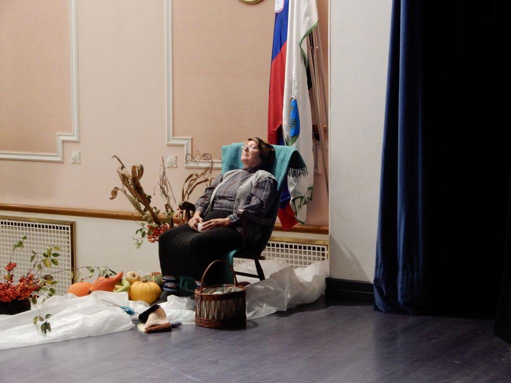 Sevniška Pepa (Marjana Štojs)